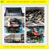 De uitstekende kwaliteit Gebruikte Schoenen van de Tweede Hand van Schoenen in China