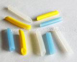 Heiß! ! Minderwertiges dehnbares rohes Silikon für Kleber-Gefäß
