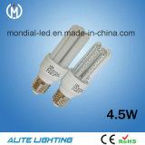 Energia-risparmio Lamp LED Compact Lamp del CE 4t/45W 5t/55W