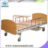 Bam208手動患者管理の木のホームベッド