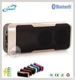 Le meilleur haut-parleur portatif de Bluetooth avec MP3 Founction avec le côté de pouvoir