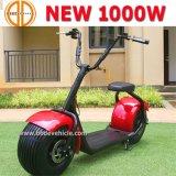 """Prognosticar a motocicleta elétrica do E-""""trotinette"""" novo da roda grande para o preço de fábrica da venda"""