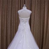 Vestidos de casamento nupciais do querido
