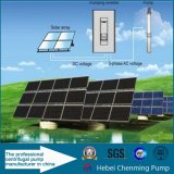 bomba do painel solar do preço em o abastecedor da água da C.C. 12V para poços