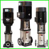 Nuova generazione di pompa centrifuga rispettosa dell'ambiente