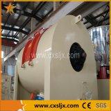Misturador refrigerando do pó da resina do PVC para linhas de produção da injeção de Extrusin