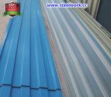 Гальванизированный PPGI лист цвета Coated стальной (CC-01)