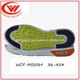Sola de pouco peso da sapata de Outsole EVA
