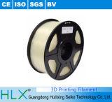 Filamento de la impresión del PLA 3D del precio al por mayor