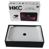 Caja de papel modificada para requisitos particulares con Carboard para el cosmético del regalo