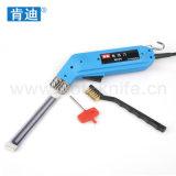 Электрический горячий резец стиропора ножа
