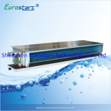 Electronically Commutated Brushless Motor를 가진 천장 Concealed Fan Coil Unit