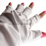 Пригвоздите перчатки предохранения от вспомогательного оборудования искусствоа UV (M14)