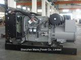 500kVA 400kwの予備発電イギリスエンジンのDrivedのディーゼル発電機