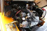 日本の日産K21エンジン3ton LPGのフォークリフト