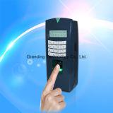 Einfaches Zugriffssteuerung-System des Fingerabdruck-RFID (Fsmart)