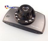 """2.4 """" Auto-Kamera-Schreiber G30 des Auto-DVR mit Bewegungs-Befund-Nachtsicht G-Fühler Dvrs Gedankenstrich-Nocken-Flugschreiber"""
