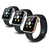 Ios와 Android를 가진 OEM Bluetooth Watch Compatible