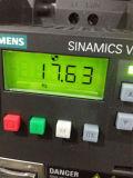 감싸는 기계 (MP-180O)가 온라인 자동적인 깔판에 의하여 전 기지개한다