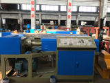 Automatische Automatische Rang en de Nieuwe Granulator van het Polytheen van de Machine van het Type van Voorwaarde Mini