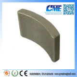High Temperature Strong Arc Samamium Cobalt Magnets