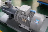Compresseurs d'air à vis de moteur électrique de Siemens avec l'extrémité d'air de Ghh