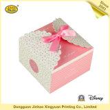 Caixa de presente de empacotamento luxuosa do Natal (JHXY-PBX051805)