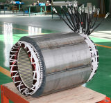 2 anni della garanzia di alternatore puro del rame 320kw/400kVA (JDG314F)