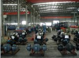 UNO Brand 2.5t Diesel Forklift mit Triplex 7.0m Mast (FD25T-JB)