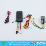X-Y206AC Fuel Monitoringの小型GPS Vehicle Tracker