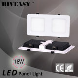 18W 2*1 Gitter beleuchtet LED-Instrumententafel-Leuchte mit Ce&RoHS Instrumententafel-Leuchte LED