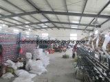 Rete da pesca del monofilamento di nylon di prezzi competitivi
