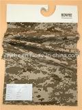 Законченный хлопок ткани/ткань Camerflauge волокна полиэфира