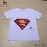 Het lichte Document van de Pers van de Hitte van het Document van de Overdracht van de Hitte van de T-shirt voor TextielDruk