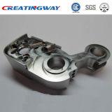 表面の曲げられたスロットを、機械で造る、高品質CNCは小さい順序できる