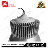 5 Years Warranty를 가진 200W LED Industrial High Bay Light