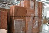 Almofada refrigerando resistente à corrosão da casa verde com UL, RoHS