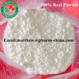 Pó metílico anabólico de Superdrol Methasterones Drostanolones dos esteróides de 100%