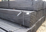 ASTM A500 GR. Sección hueco cuadrada de B para la construcción