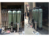 Water Treatment Plant 1t/H RO Plant met UV