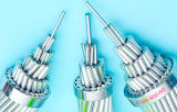 High Efficiency ACSR Bare Conductor (BS 215- PART2)