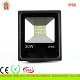 높은 Lumens SMD 20W LED Flood Light