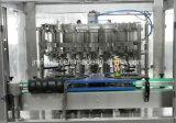 Kan het Lineaire Pop Type van aluminium het Vullen van Juic van de Dranken van de Drank Machine