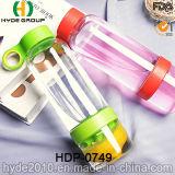 2016 recentemente bottiglie di acqua di infusione degli agrumi di Tritan, BPA liberano la bottiglia di plastica di infusione della frutta (HDP-0749)