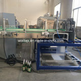 Thermo Heating Color Film Wrapping Machine (wd-150A het type van L)