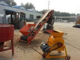 Автоматическая машина делать кирпича Sy1-10 глины целесообразная для мелкия бизнеса