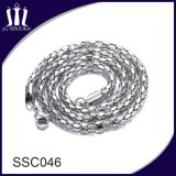 新しいデザイン方法ステンレス鋼の鎖のネックレス