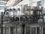 Máquina de rellenar de la máquina de rellenar del refresco automático/del agua de soda