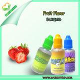 Het beste koopt! 10ml de Vloeistof van de Aardbei E van het Aroma van het fruit voor het Sap van E Cig/E