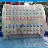 PVC inflable 0.8m m de la talla los 2.2*2.1*1.8m del rodillo del agua